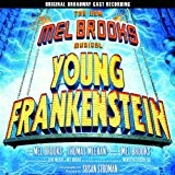 Young Frankenstein [Import anglais]