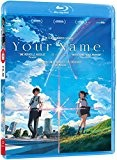 Your Name [Bluray] [Blu-ray]